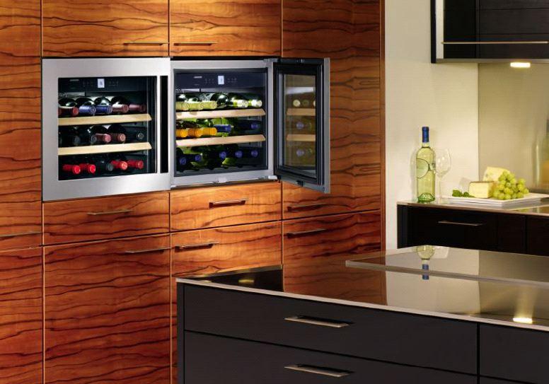 liebherr wkees 553 grand cru vs elektro. Black Bedroom Furniture Sets. Home Design Ideas