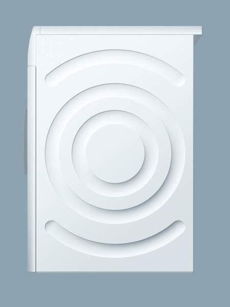 siemens extraklasse waschmaschine wm14n090 vs elektro. Black Bedroom Furniture Sets. Home Design Ideas