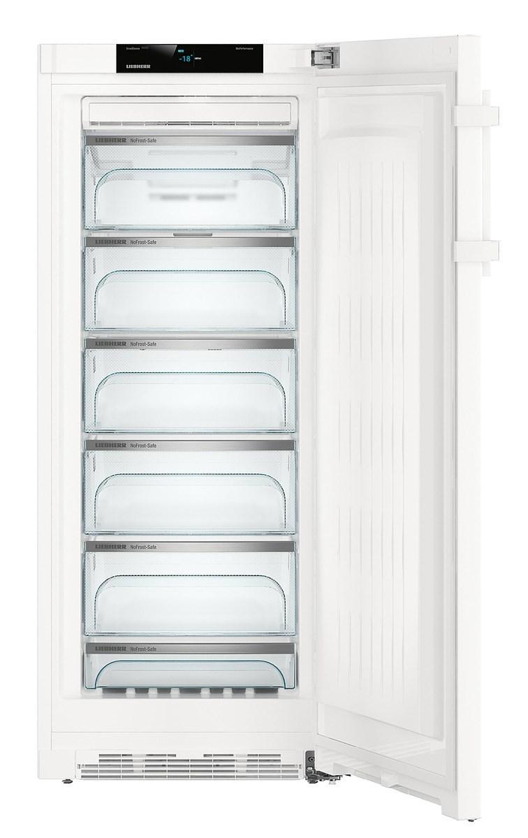 liebherr gefrierschrank gnp 3255 premium vs elektro. Black Bedroom Furniture Sets. Home Design Ideas