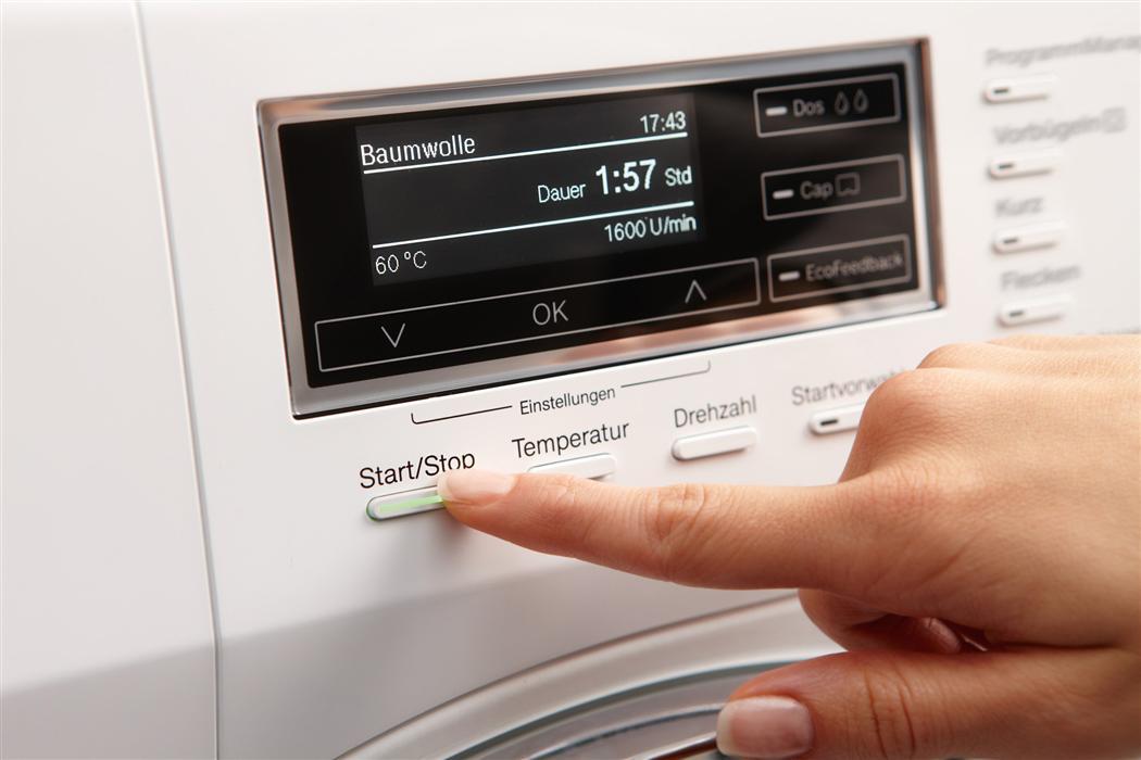 Miele wärmepumpentrockner tmv wp vs elektro