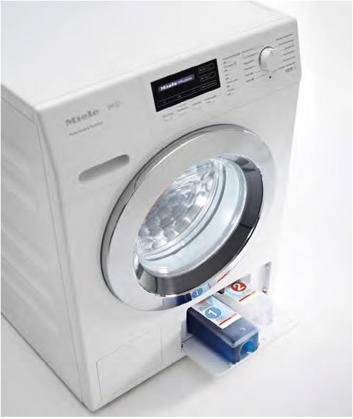 miele waschmaschine wmh 262 wps vs elektro. Black Bedroom Furniture Sets. Home Design Ideas