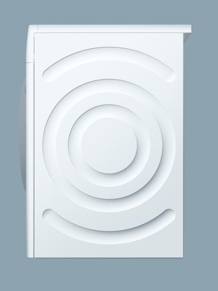 siemens extraklasse waschmaschine wm6yh890 vs elektro. Black Bedroom Furniture Sets. Home Design Ideas
