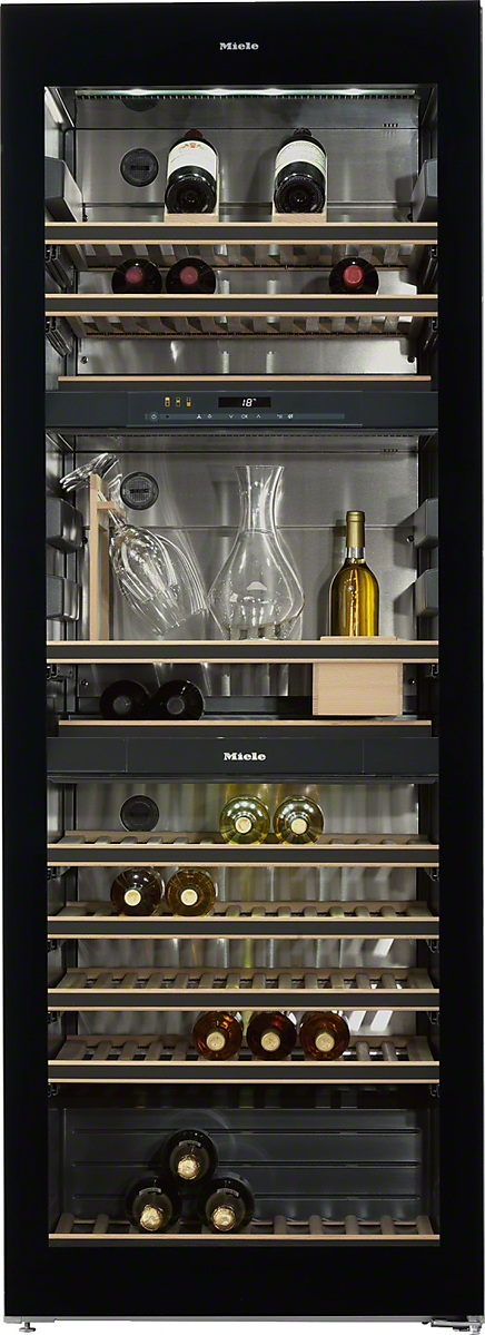 miele weink hlschrank kwt 6834 sgs vs elektro. Black Bedroom Furniture Sets. Home Design Ideas