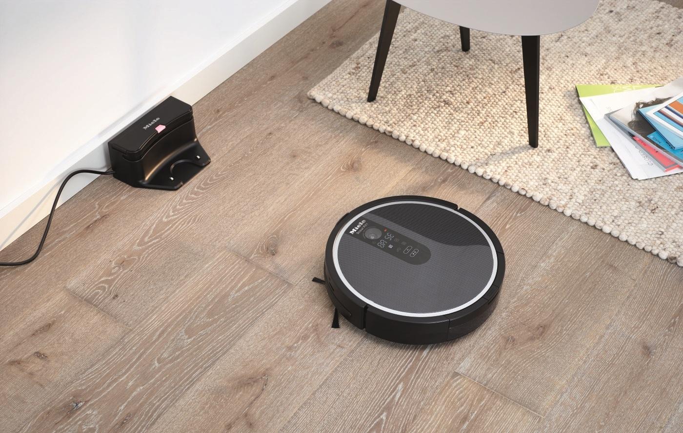 miele saugroboter scout rx1 vs elektro. Black Bedroom Furniture Sets. Home Design Ideas