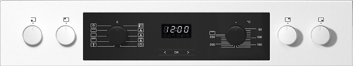 miele herdset h 2265 e active brillantwei km6013 vs elektro. Black Bedroom Furniture Sets. Home Design Ideas