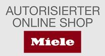 Autorisierter MIELE Online-Shop